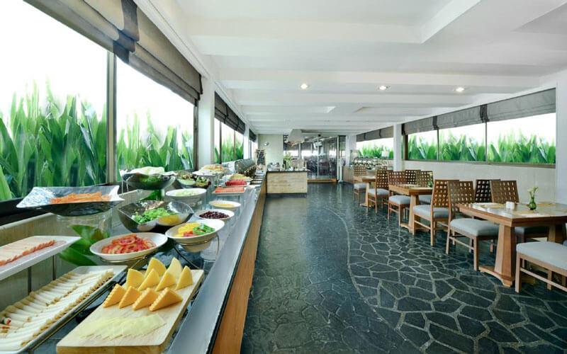 هتل Centre Point Pratunam Bangkok