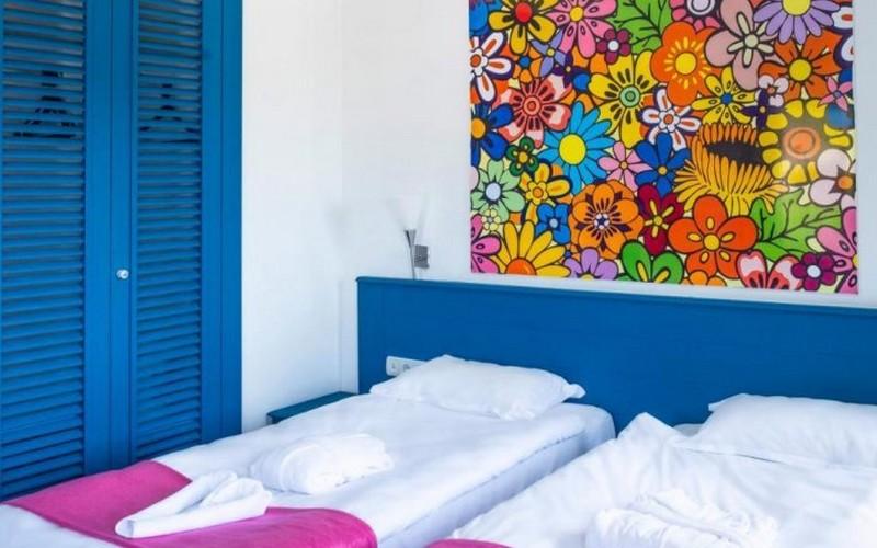 هتل Bodrum Holiday Resort & Spa Bodrum City