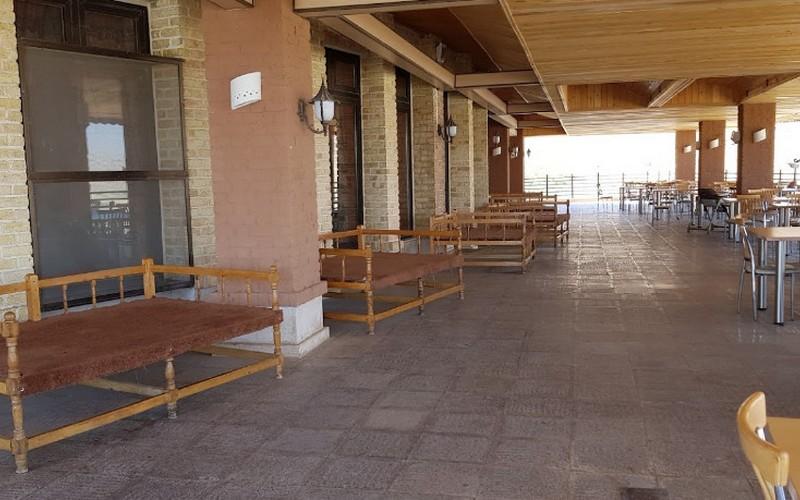 هتل مجتمع آفتاب چغاخور بروجن