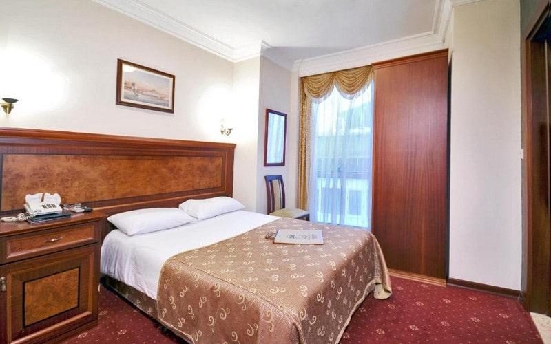 هتل Grand Eyuboglu Hotel Istanbul