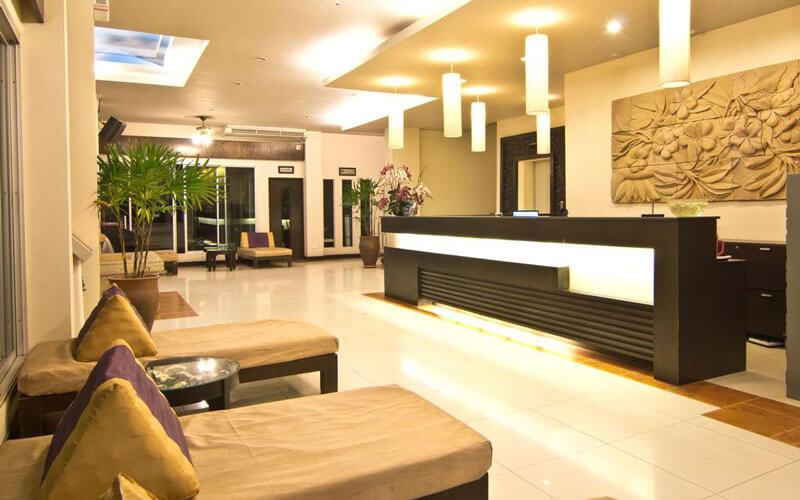 هتل Neta Resort Pattaya