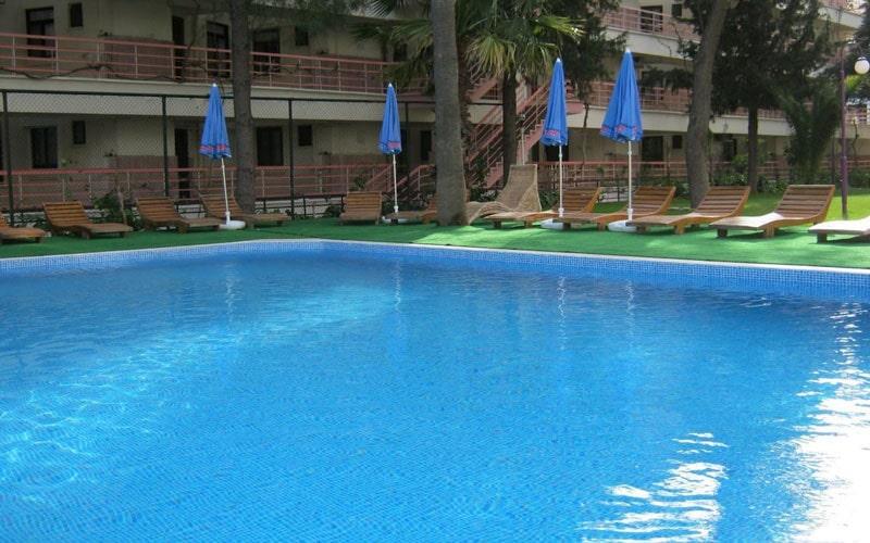 هتل Dora Beach Marmaris