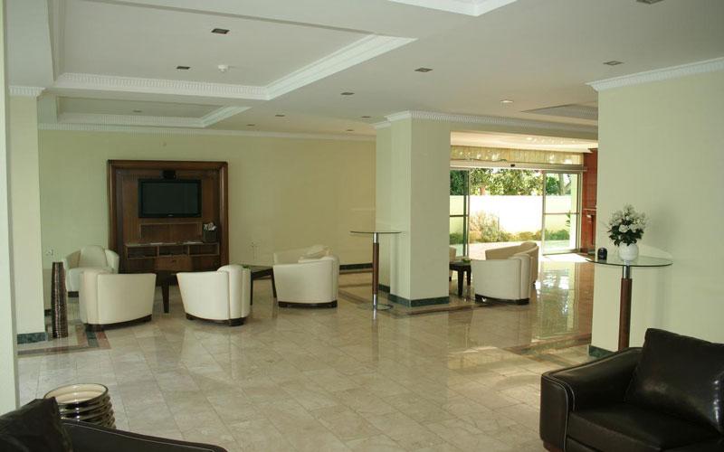هتل آلکان مارماریس