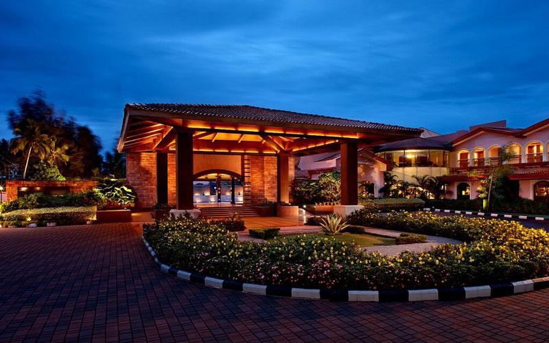 هتل Kenilworth Resort & SPA,Goa