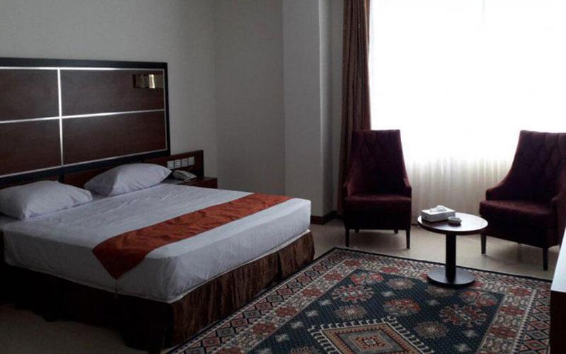 هتل پرشیا ۳ نوشهر