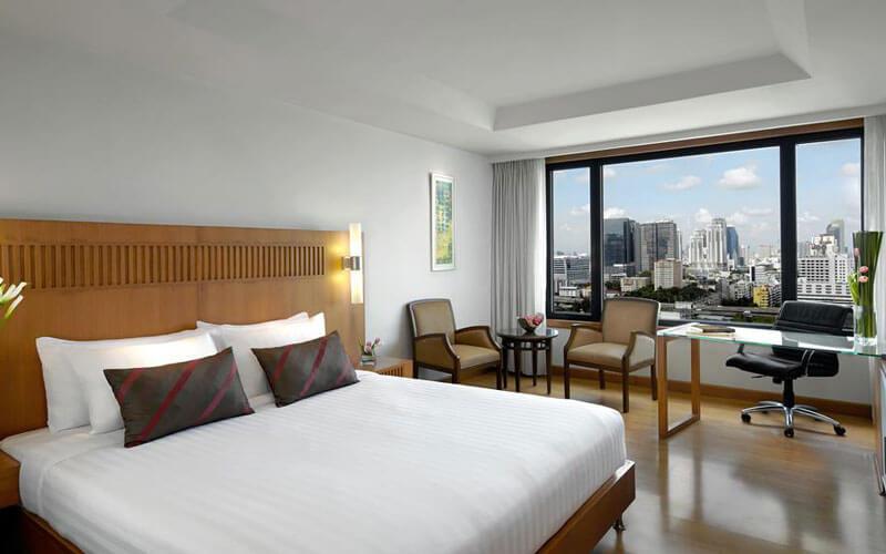 هتل آوانی آتریوم بانکوک