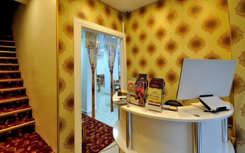 هتل Seyri Istanbul Hotel