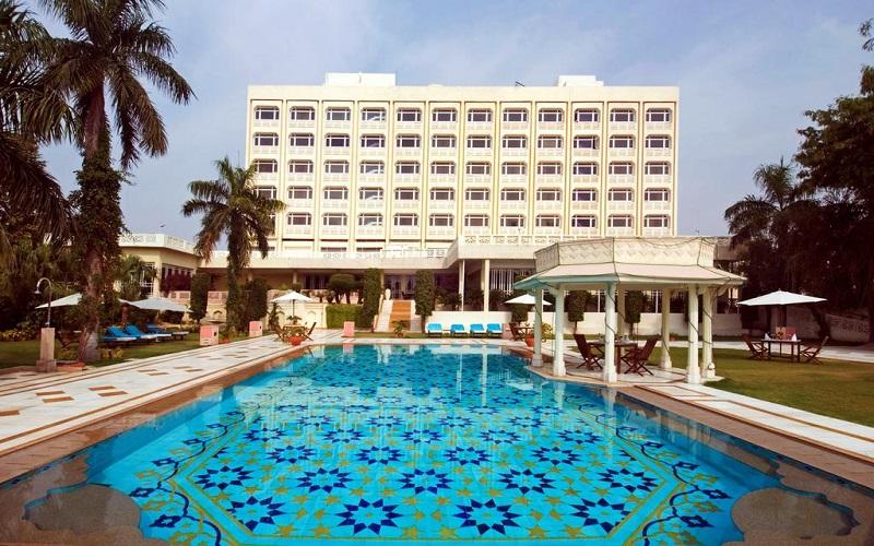 هتل تاج ویو آگرا