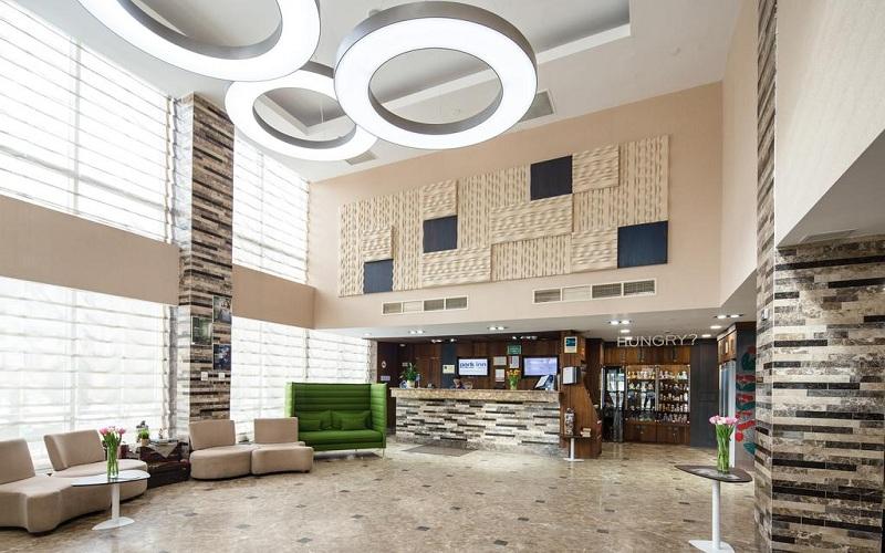 هتل پارک این بای رادیسون ایزمایلو مسکو