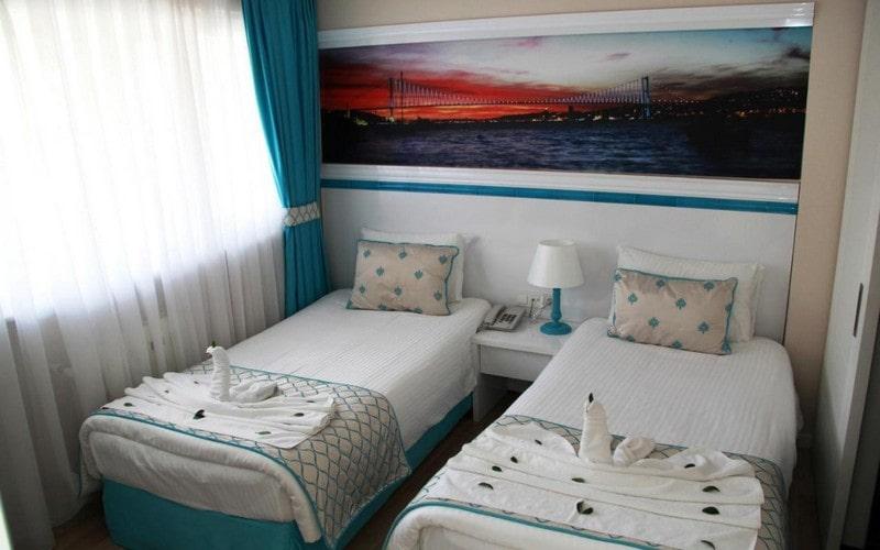 هتل Star Holiday Hotel Istanbul