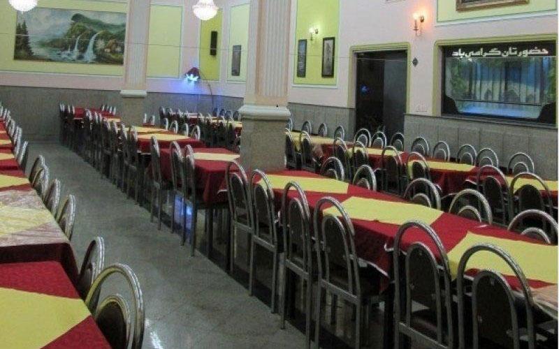 هتل آسیا زنجان