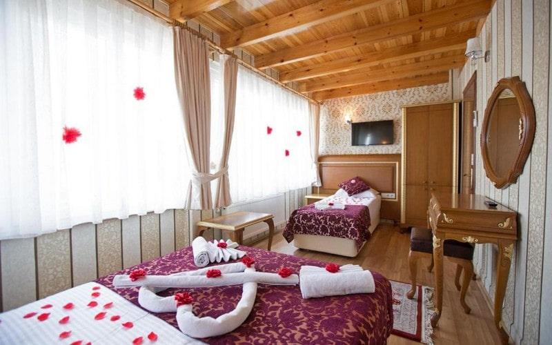 هتل Sirkeci Emek Hotel Istanbul