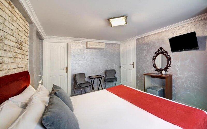 هتل Serenity Boutique Hotel Istanbul