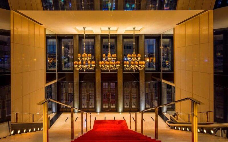 هتل Key Hotel Izmir