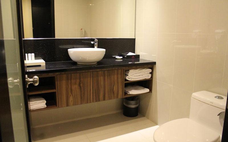 هتل رویال کوالالامپور