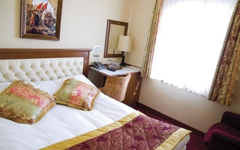 هتل Hotel Linda Istanbul