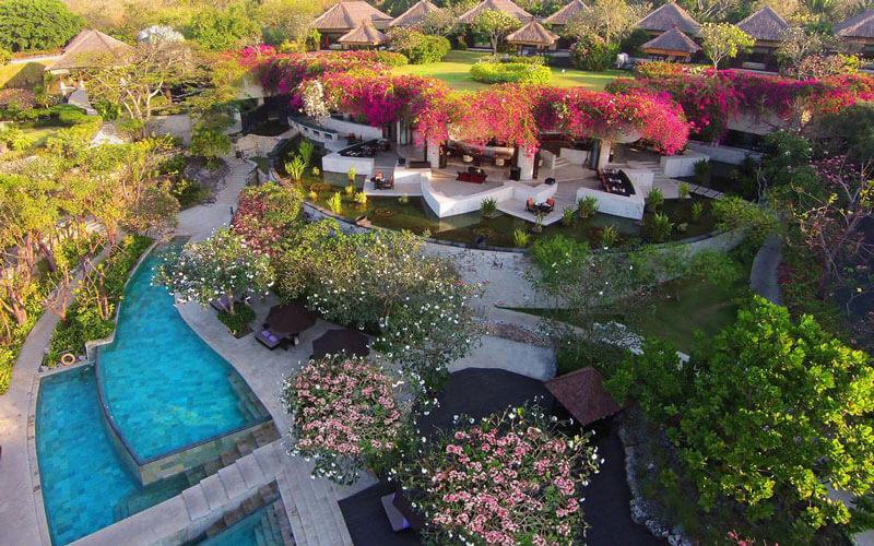 هتل Ayana Resort and Spa Bali