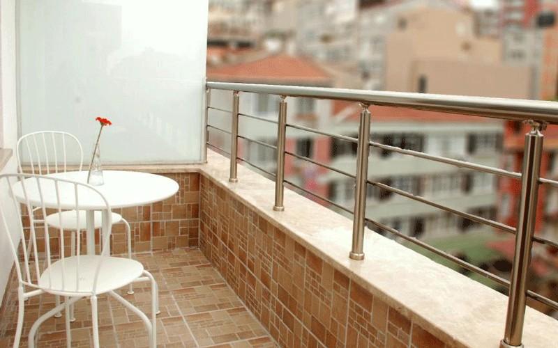 هتل Homelike Residence Istanbul