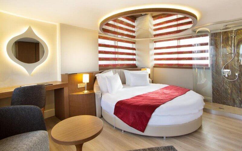 هتل Veyron Hotels and SPA Istanbul