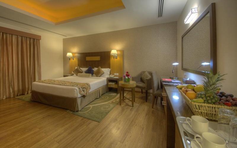 هتل Fortune Pearl Hotel Dubai