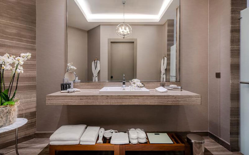 هتل Akra Hotel Antalya