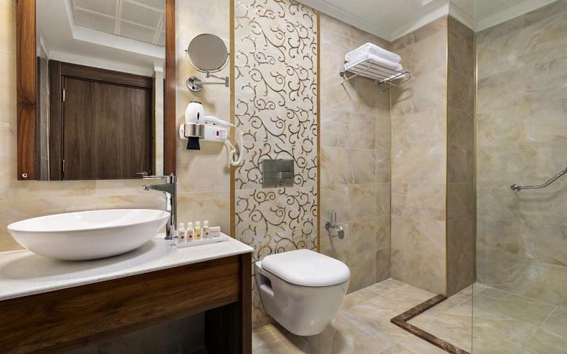 هتل رامادا بای ویندهام وان