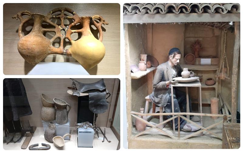 موزه مردم شناسی رشت