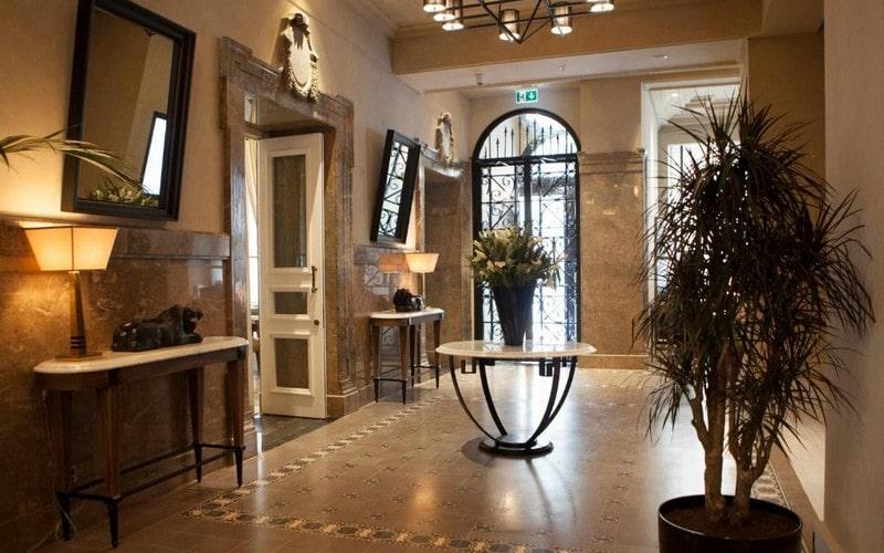 هتل The Bank Hotel Istanbul