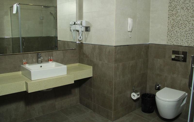 هتل Sky Hotel Baku