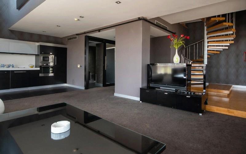 هتل Vernazza Suites Hotel Istanbul