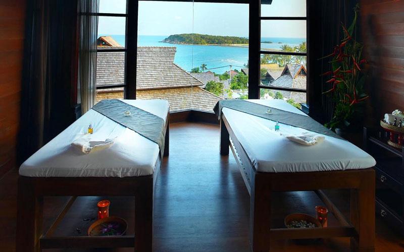 هتل Nora Buri Resort & Spa Samui