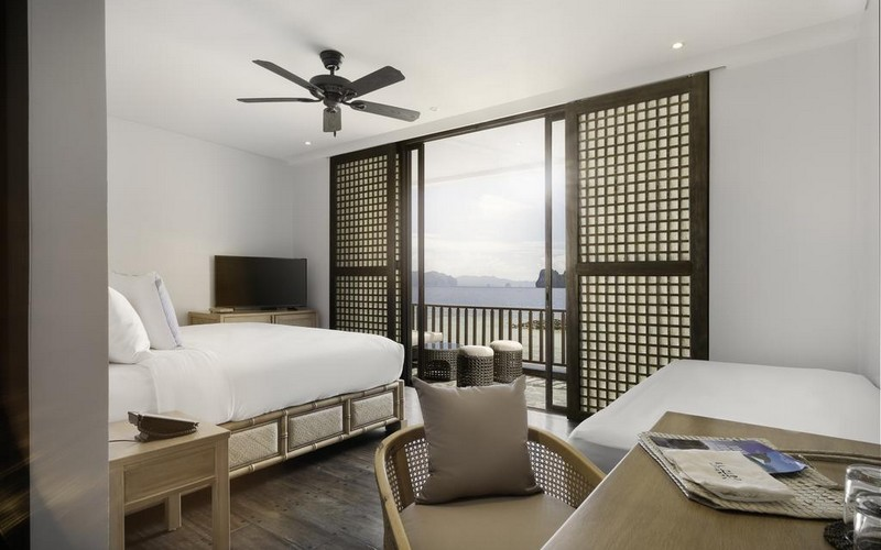 هتل El Nido Resorts Miniloc Island