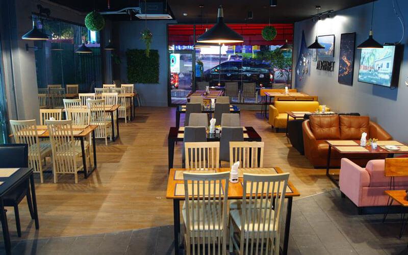 هتل Red Planet Pattaya