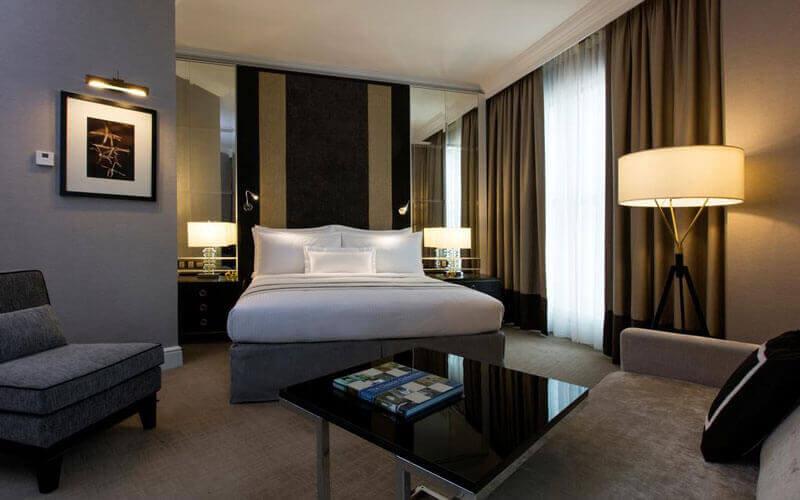 هتل ریتز کارلتون کوالالامپور