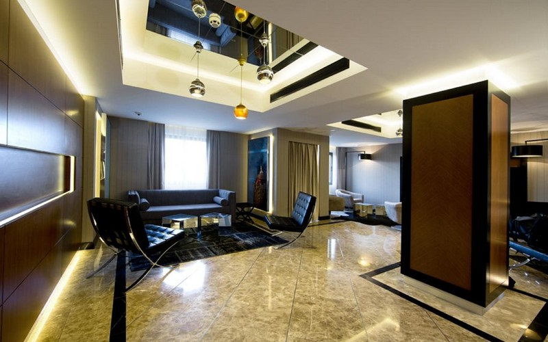 هتل Cihangir Hotel Istanbul
