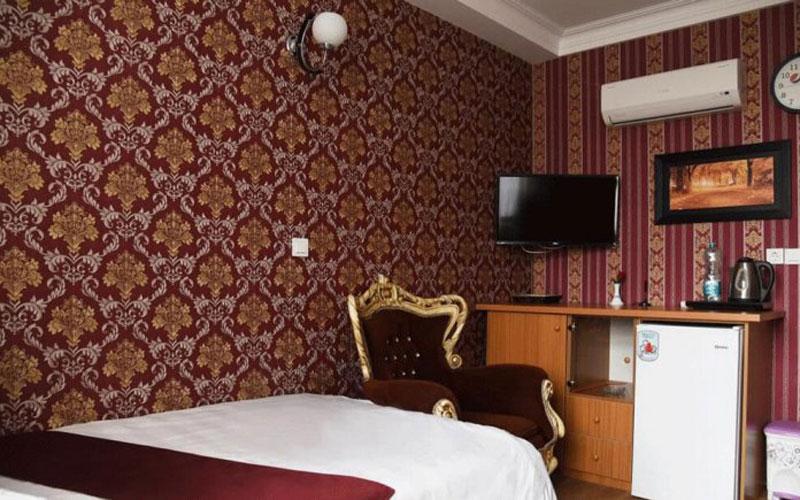 هتل پردیس کرج
