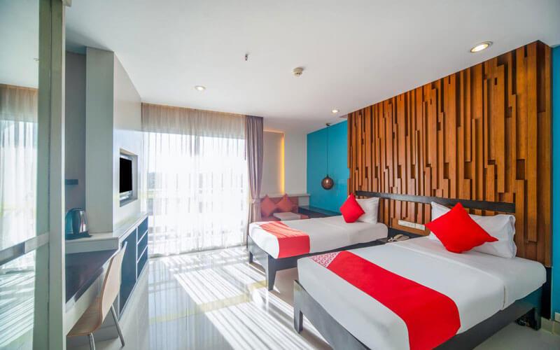 هتل I Dee Hotel Patong Phuket