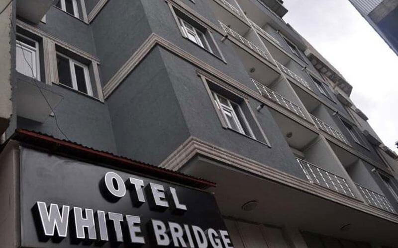 هتل Whitebridge Van
