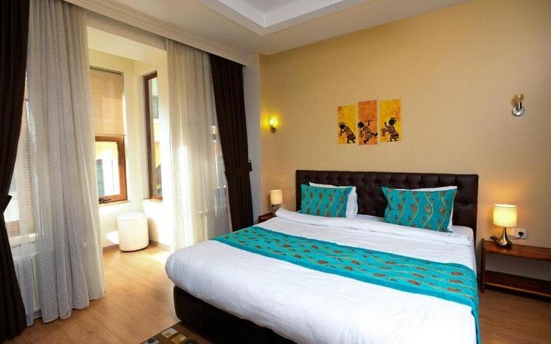 هتل Retropera Hotel Istanbul