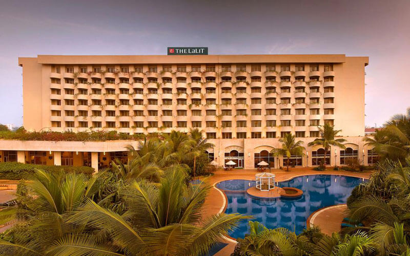هتل د لالیت بمبئی