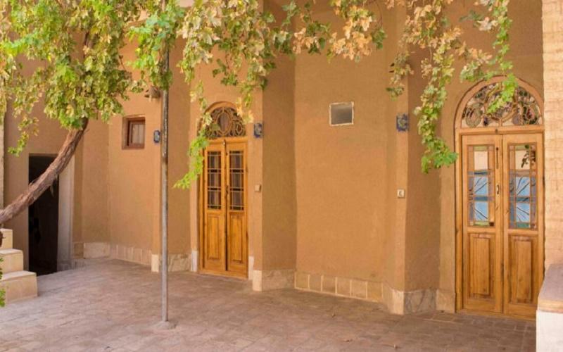 هتل سنتی شرق یزد