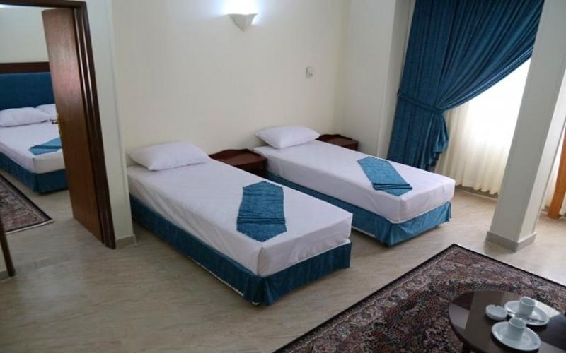 هتل آتی مشهد