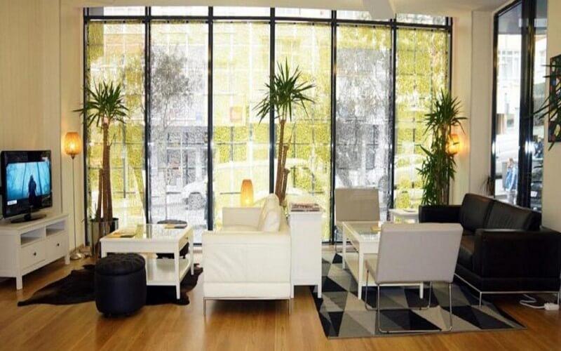 هتل Tempo Hotel 4 Levent Istanbul