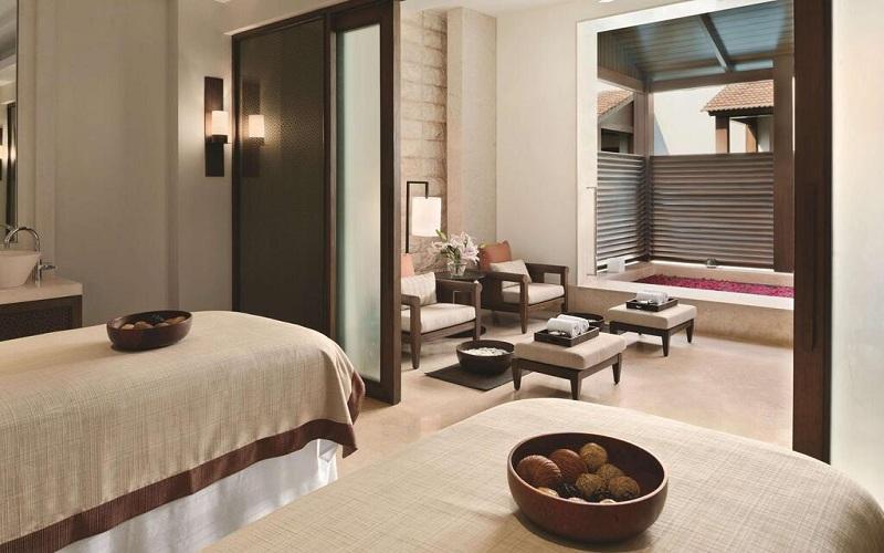 هتل گراند حیات گوا