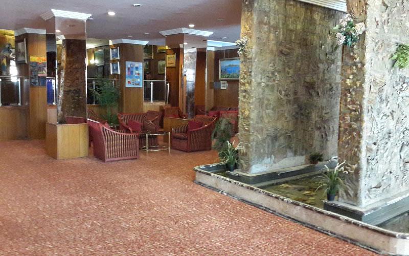 هتل بریستول استانبول
