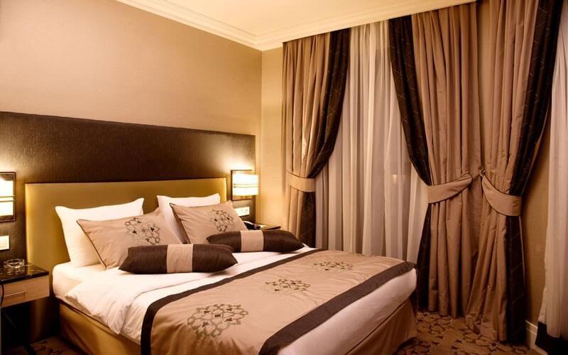 هتل Darkhill Hotel Istanbul