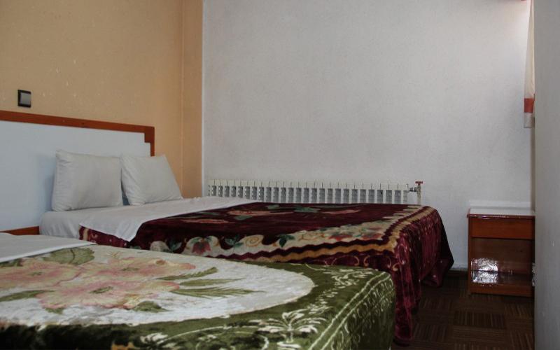 هتل پانیذ مشهد