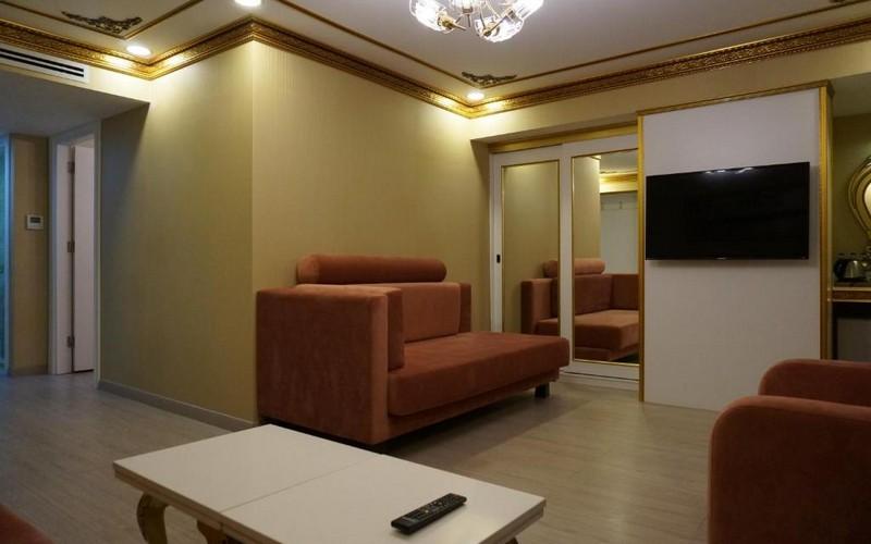 هتل Phosphorion Istanbul