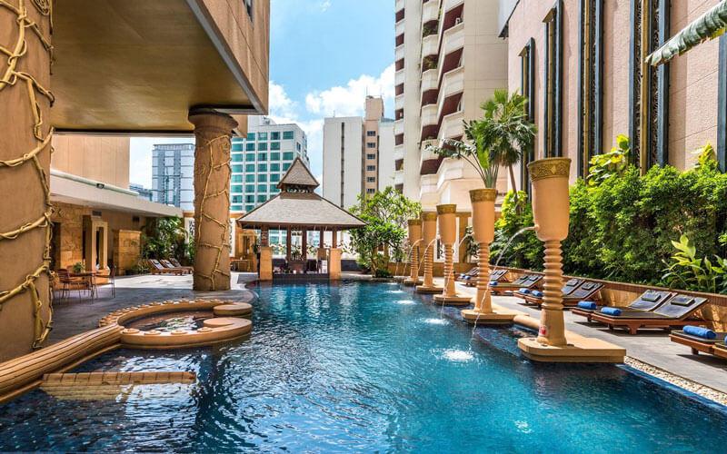 هتل Grand Sukhumvit Hotel Bangkok