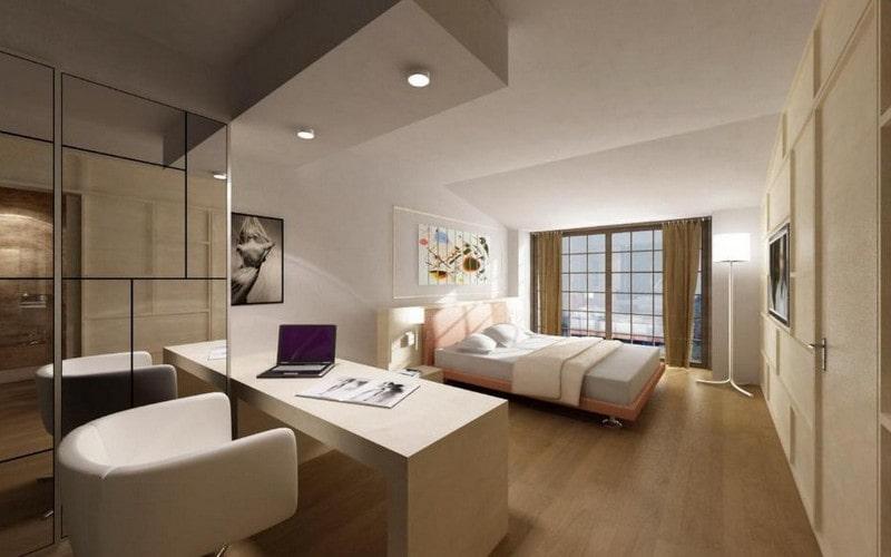 هتل Eternity Boutique Hotel Istanbul